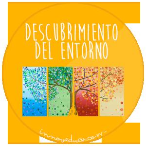 DESCUBRIMIENTO DEL ENTORNO SOCIAL Y NATURAL
