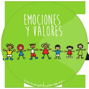EMOCIONES Y VALORES