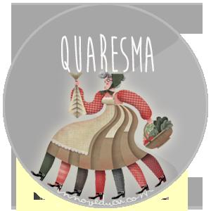 QUARESMA / PASQUA